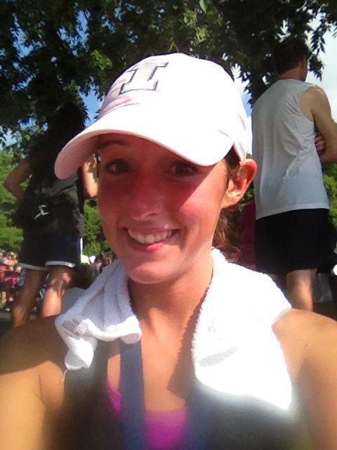 Nashville marathon 2012 2