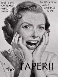 Taper 1
