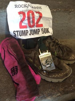 Stumpjump 2015 shoes