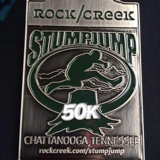 Stumpjump 2015 metal